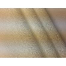 Tela de nylon do sólido do crepe do monofilamento de rayon do poliéster