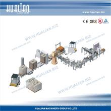 Hualian 2016 Packaging Line (XZB)