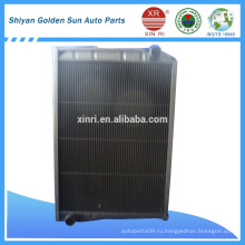 Отличная производительность радиатора для грузовиков Steyr WG9112531001