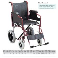"""12"""" Mag Wheel Wheelchair"""