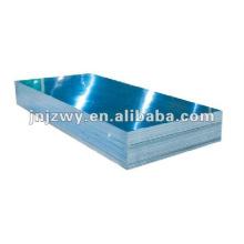 5052 5005 5754 plaque en aluminium