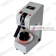 """Sublimação 8 """"ou 10 polegadas placa prensagem máquina fábrica diretamente"""