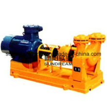 Multistage Oil Centrifugal Pump