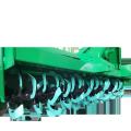 Gran caja de cambios media serie 130hp rotary tiller diesel en venta