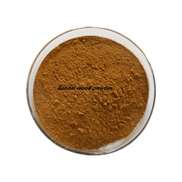 Pharmaceutical API Sandal wood powder oral solution