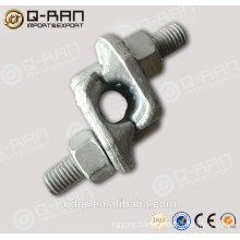 US Type Drop Forged Fist Grip Clips