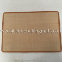 Half+Size+Bread+Silicone+Baking+Mat