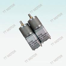 24v gear motor low rpm high torque 6v 12v DC Gear Motor