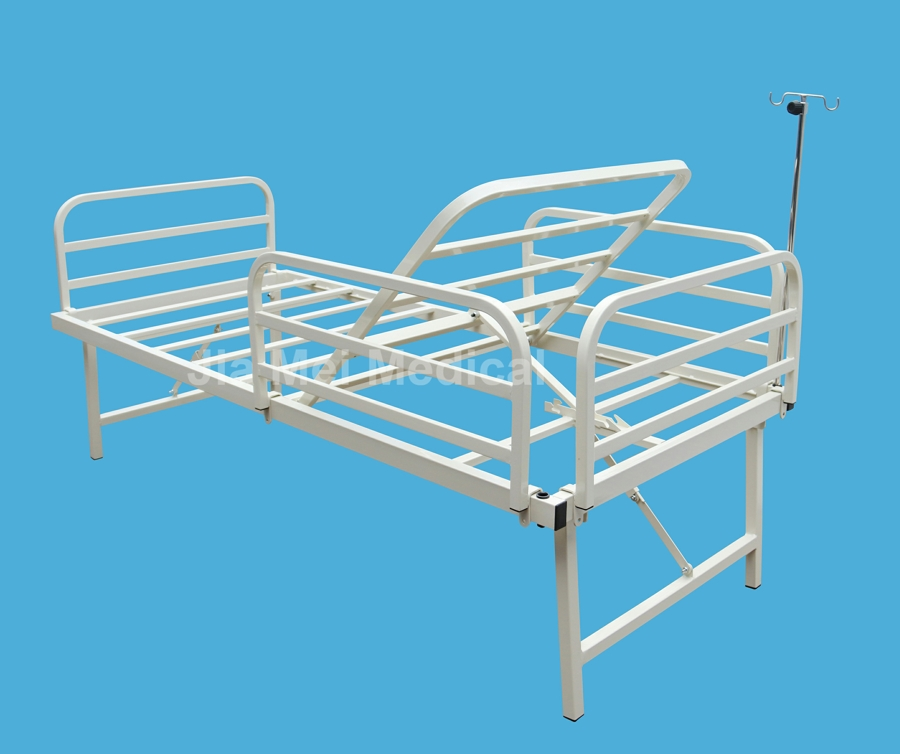 Foldable Medical Bed