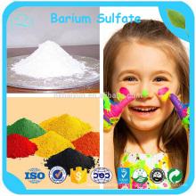 Sulfato de bario de alta calidad para la venta