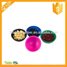Professional Soft and Flexible Silicone Bowl