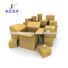 Хорошая Емкость Веса Коробок Гофрированной Бумаги Аутлет Бумажные Коробки