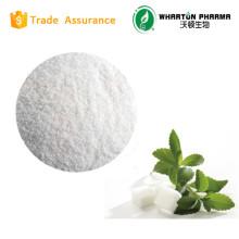 GMP Factory supply Wheat bran Extract 99% Ferulic Acid