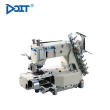 DT 4404PMD de alta velocidad y calidad precio barato doblaje y acolchado muti-aguja máquina de coser industrial