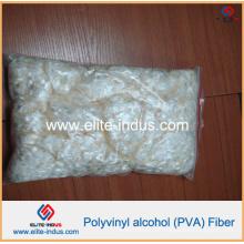 Fibra de PVA de Composites de ingeniería de cemento con alta calidad