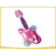 Qualität und Sicherheit Toys Elektronische Musical Guitar Baby Spielzeug