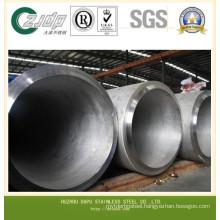 Super 304 Duplex Stainless Steel Welded Pipe