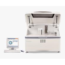 Больница / клинический полностью автоматический химический анализатор (FL-240)