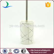 Chinese Feature special toilet brush holder