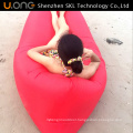 Lamzac Hangout Inflatable Couch Banana Inflatable Sleeping Bag