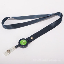 High Quality Custom Retractable Lanyard/Polyester Lanyard