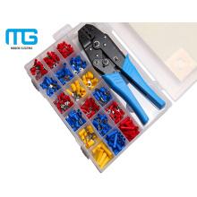 Juegos de terminales de cableado MG 500 piezas termina accesorios