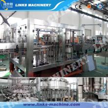 Автоматические Carbonated пить оборудование для розлива