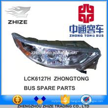 original china bus part for zhongtong LCK6127H bus
