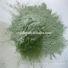 Совесть зеленого карбида кремния поставщик абразивов и огнеупоров