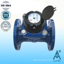 Woltman Type Irrigation and Agriculture Cold Water Meter