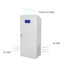 PM2.5 Geruchsluftfilter Ultraviolett-Sterilisator