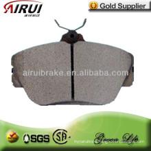 D598 brake pad