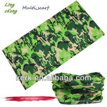 2013 Factory Stock Design Outdoor polyester microfiber magic multifunctional bandana! Discount Express Shippment Provide!