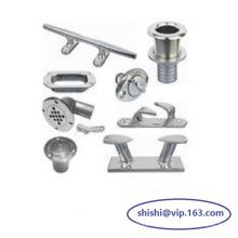 Stainless Steel Lost Wax Casting Deck Hardware
