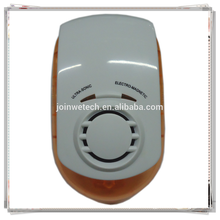 Hot sale 5 in 1 electro magnetic ultrasonic Pest Repeller