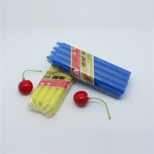 Candle Making Raw Material Wax Color Candle