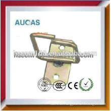 Easy Operation Metal Cable Clamp