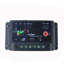 Nueva versión 20A de la mejora, regulador solar de la carga, regulador de la carga de la batería, interruptor auto del regulador 12V 24V