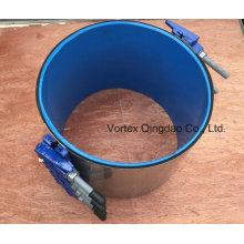 Repair Pipe Clamp (Stainless steel)
