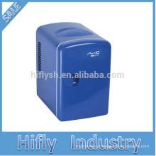 Refrigerador do carro da CC 12V HF-400A (certificado do CE)