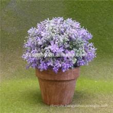 Cheap Hydrangea Artificial Flower Making