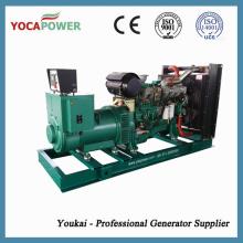 Generador diesel del motor 420kw de Yuchai de la fábrica