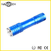 High Power LED Taschenlampe Taschenlampe Tragbare Taschenlampe (NK-1862)