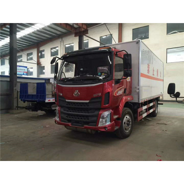 5100 camion fourgon corrosif empattement