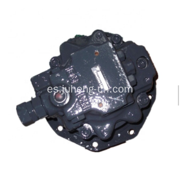 Motor de desplazamiento de mando final PC35MR-2 22L-60-21101