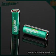 Pequenas baterias secas de 12 volts 23A para controle