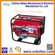 ISO9001 Generator Set 6000KW Generator Sest 6KV Gasoline Generator Set