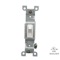 Buen contacto UL94-V0 Pequeño Led Dimmer Switch