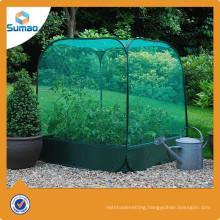 100% virgin HDPE Shade nets for garden