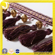 12CM Lantern Beads Fringe Decorative Beads Curtains 2014 New Kniting Yarn